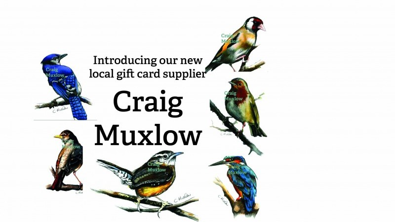 Craig Muxlow Artist