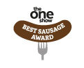 The One Show Best Sausage Award